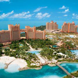 Atlantis Paradise Island Vista
