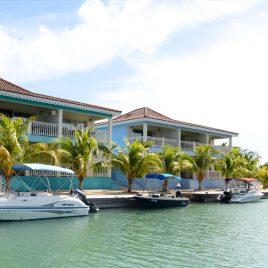Ocean Breeze Bonaire 4****