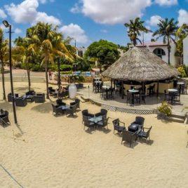 Plaza Resort Beach