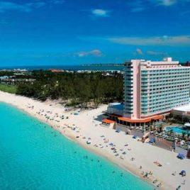 Riu Palace Paradise Island Hotel, Todo Incluido en Bahamas, Paradise Island