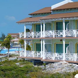 Sol Cayo Largo Hotel