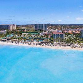 Holiday Inn Aruba FAMILY PLAN